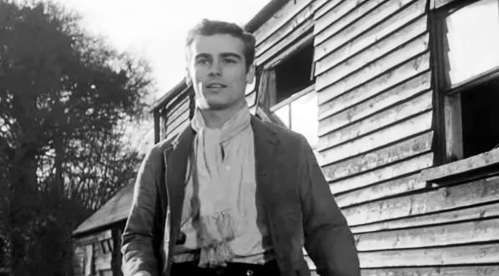 dean stockwell 1960, american actor, 1960s movies, sons and lovers