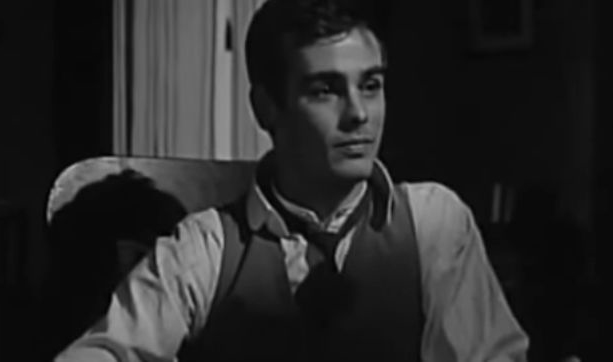 dean stockwell 1962, long days journey into night, 1960s movies, cannes film festival, best supporting actor, american actor, teenager