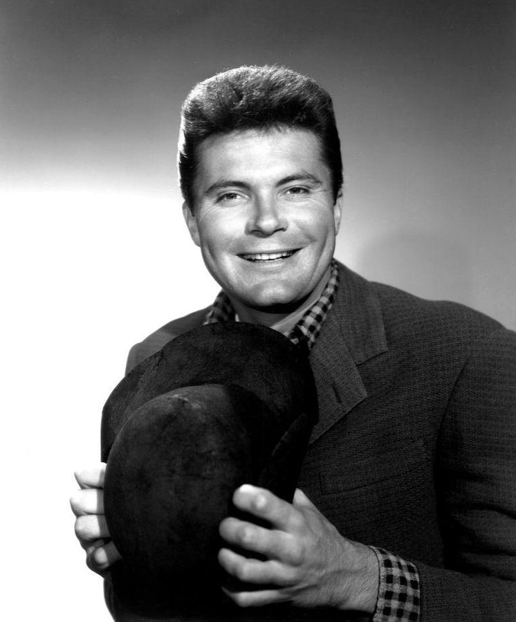 max baer jr 1962, american actor, 1960s tv series, the beverly hillbillies, jethro bodine, 1960s comedy shows, classic television sitcoms