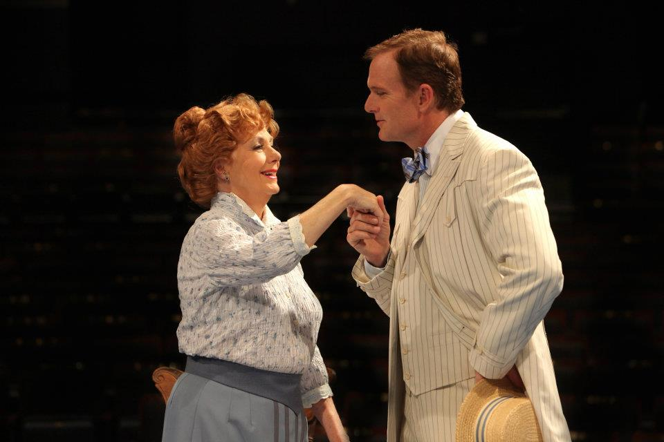 shirley jones 2012, son patrick cassidy, american actress, actor, stage musicals, the music man