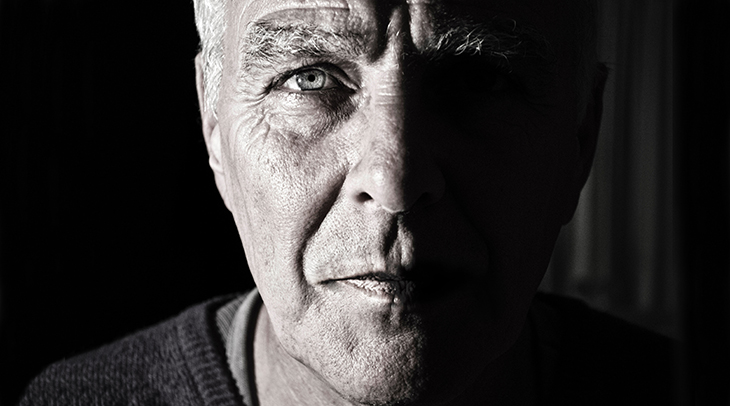 older adult, senior, eye health, vision loss prevention, glaucoma