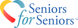 Seniors for Seniors logo