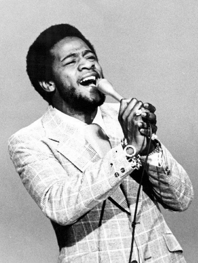 al green 71, 1973, american soul singer, r and b singer, grammy awards, rock and roll hall of fame, songwriter, author, autobiography, take me to the river, im still in love with you, ordained pastor, septuagenarian, senior citizen, celebrity birthday, april 13 birthday, born april 13 1946