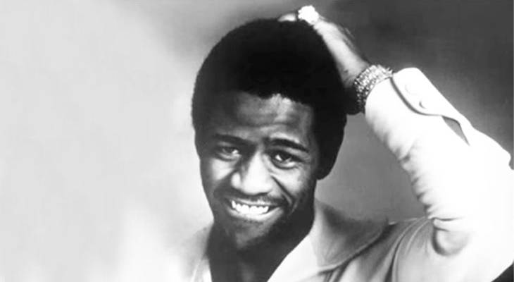 al green 1976, african american soul singer, r and b singer, al green younger