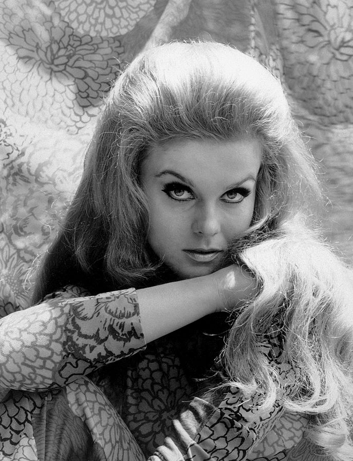 ann-margret 1968, swedish american actress, singer, dancer, las vegas, 1960s movies