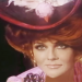 ann margret 1977, swedish american actress, dancer, singer, 1970s movies, the last remake of beau geste, ann margret middle aged