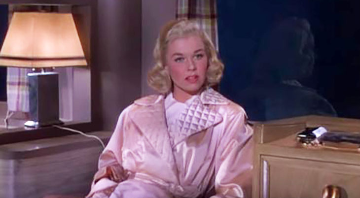 doris day 1949, american singer, 1940s singer, 1940s movie star, 1940s movies, its a great feeling