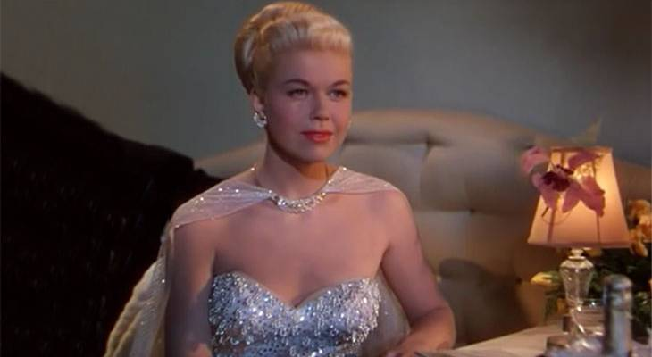 doris day 1949, american singer, 1940s movie star, 1940s movie, my dream is yours
