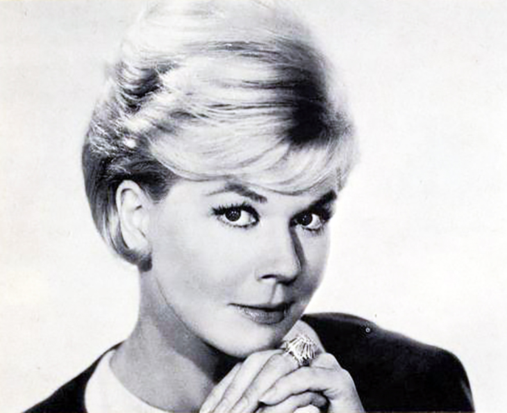 doris day 1966, american singer, actress, movie star, classic films, movie musicals