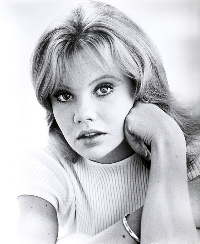 Hayley mills actress