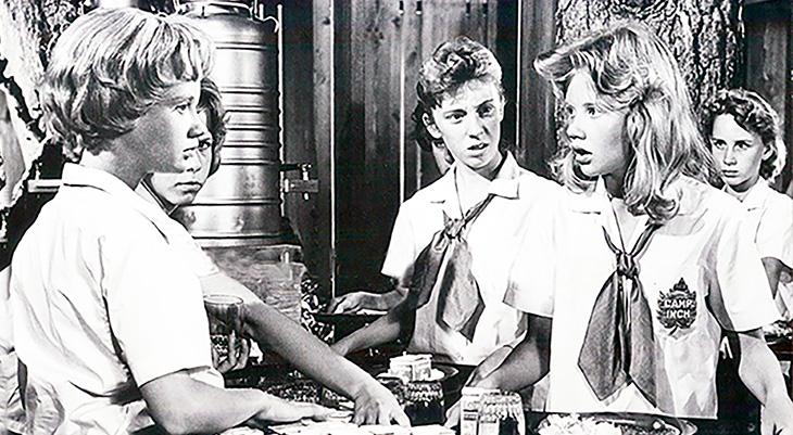 hayley mills 1961, english actress, 1960s child actress, 1960s movies, 1960s walt disney films, the parent trap