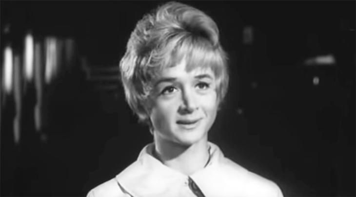 Barbara Barrie one potato two potato
