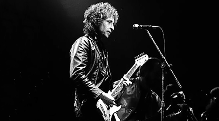 bob dylan 1980, american folk musician, rock singer, folk rock songwriter, blowin in the wind songwriter,