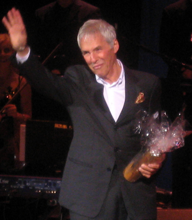 burt bacharach 2009, older, senior citizen, octogenarian, american composer, singer, songwriter
