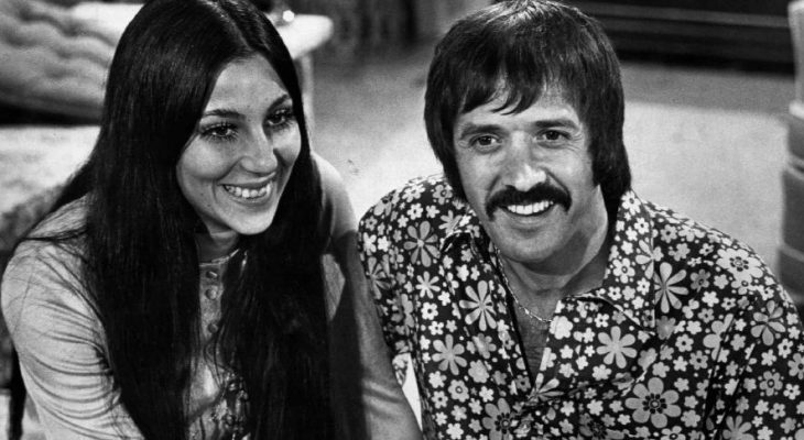 cher 1971, sonny bono, sonny and cher, love american style, guest stars, 1970s TV comedy, married