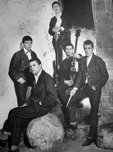 eric burdon 1964, the animals, alan price, chas chandler, hilton valentine, younger, english bands, english singer, songwriter, rock and roll hall of fame