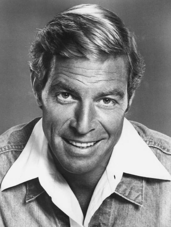 james franciscus 1976, american actor, longstreet tv show, 1970s tv series, 1970s television shows, mike longstreet, blind detective, james hunter, doc elliot, benjamin elliot, 1950s television series, the naked city, 1960s tv shows, mr novak, john novak, the investigators, russ andrews, 1960s movies, beneath the planet of the apes, 1970s movies, the amazing dobermans, born january 31 1934, died july 8 1991