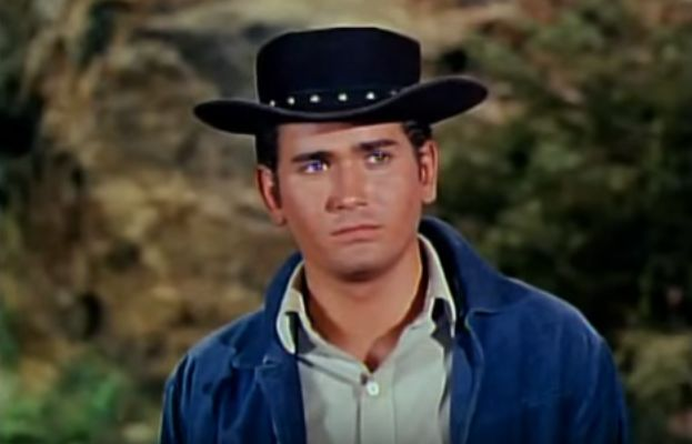 michael landon 1960, american actor, bonanza tv show, little joe cartwright, the cartwright family, 1950s westerns, 1960s western tv shows, classic western television series