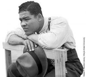 joe louis, young, boxer
