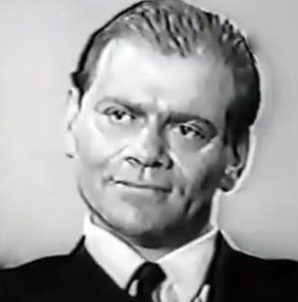 george murdock 1961, american character actor, 1960s television series, shannon, banacek, cavanaugh, ironside,
