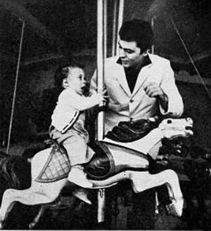 james darren, american singer, actor, movie star, 1950s, 1958, gloria terlitsky son, jimmy darren jr, jim moret, family, children