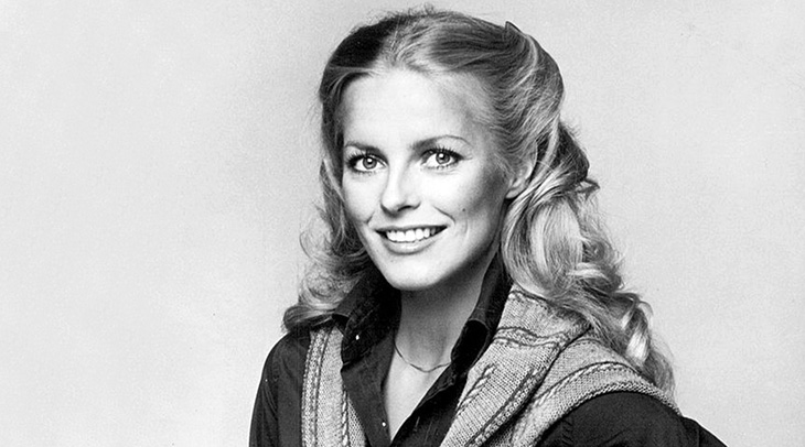 cheryl ladd 1977, american actress, charlies angels, 1970s television shows, 1970s tv series