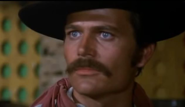 patrick wayne 1971, american actor, 1970s westerns, 1970s movies, big jake, john wayne movies, john waynes son