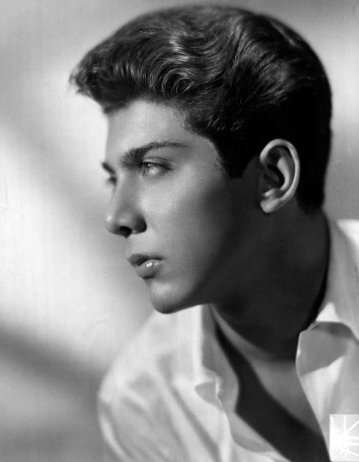 paul anka 1961, canadian singer, songwriter