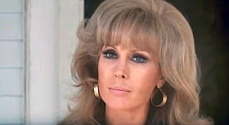 barbara eden 1978, american actress, 1970s movies, harper valley pta feature film