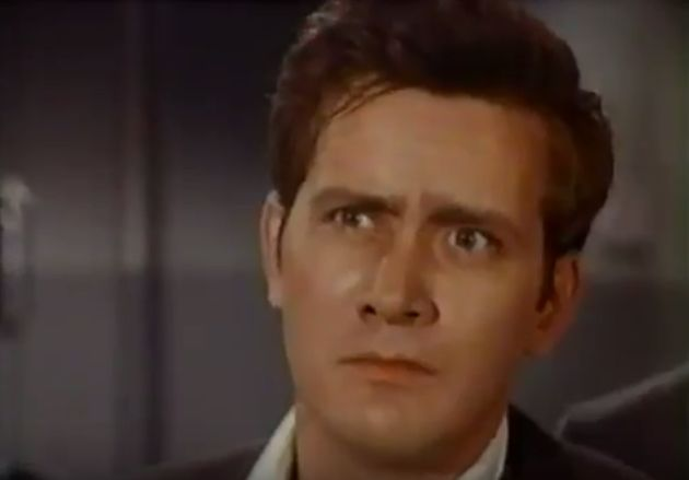 martin sheen 1966, american actor, younger, 1960s television series, guest star on hawk