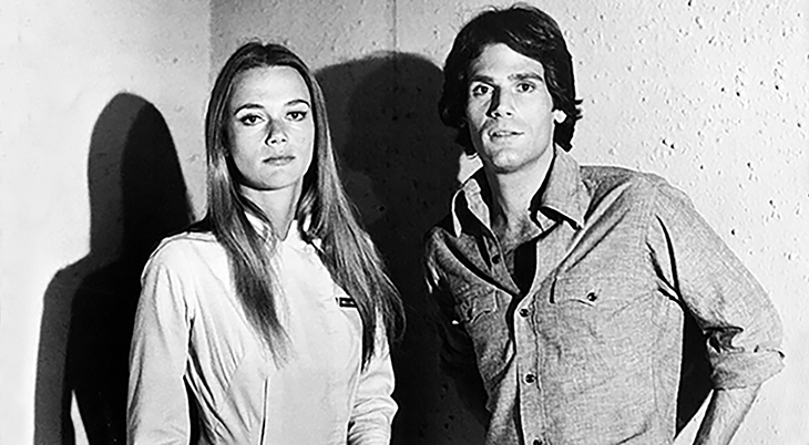 peggy lipton 1972, robert lipton younger, peggy liptons brother, robert liptons sister, american actors, 1970s television series, mod squad julie barnes, mod squad guest stars