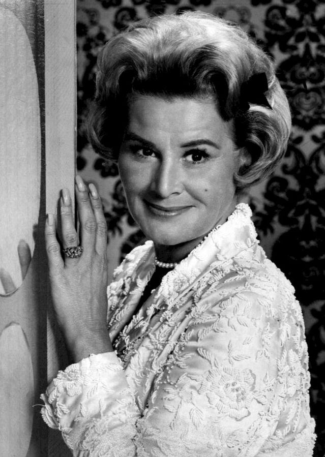 rose marie 1970, american actress, comedian, singer, the doris day show