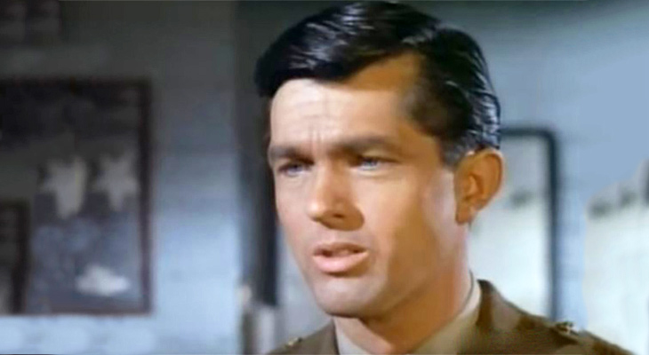 tom skerritt 1967, american actor, 1960s television series, 1960s tv guest star, 12 oclock high, a long time dead