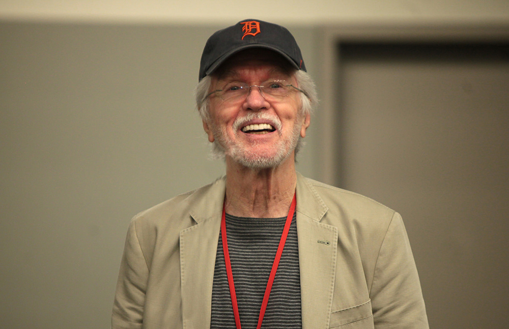 tom skerritt 2014, american actor, 2000s movie actor, senior citizen, older