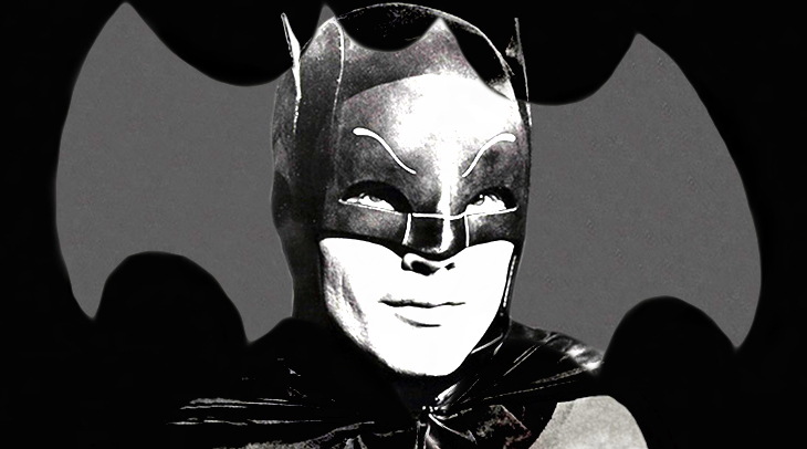 adam west, 1967, american actor, 1960s television series, tv shows, batman,