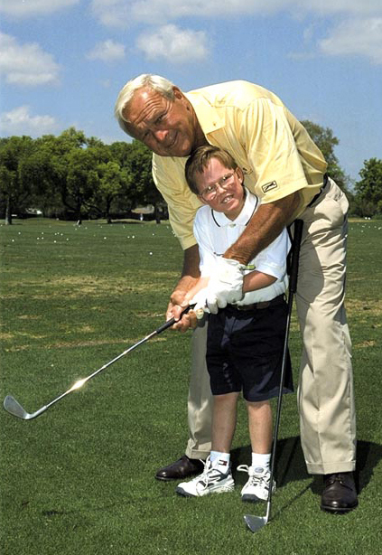 arnold palmer 1990, american golfer, professional golfer, pga tour golf pro, senior citizen, older
