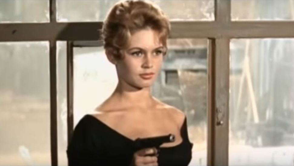 brigitte bardot 1956, french actress, model, 1950s movies, 1950s movie star, and god created woman