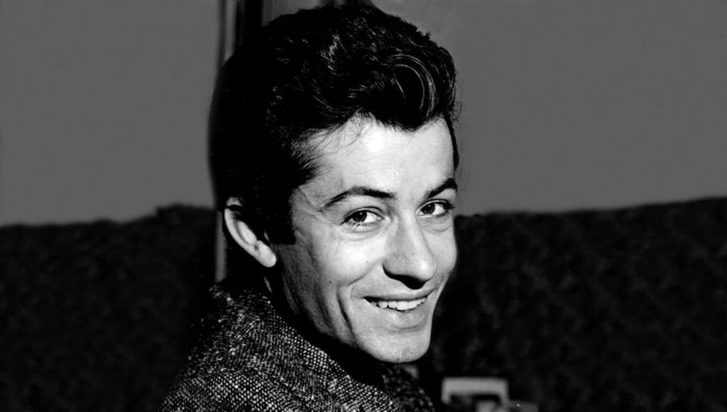 george chakiris 1954, american dancer, actor, singer, 1950s movie musicals