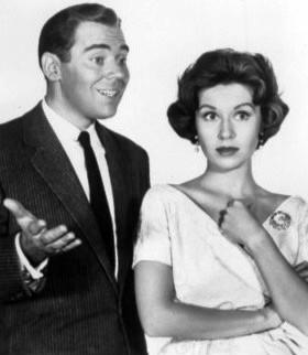 pat crowley 1959, elliott reid, american actors, goodyear theater