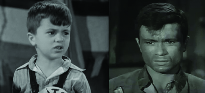 robert blake 1940, robert blake 1959, american actor, 1940s child actor, our gang short films, mikey gubitosi, bobby blake, zane grey theater