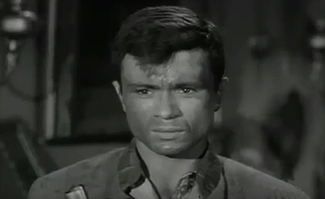 robert blake 1959, american actor, 1950s television series, zane grey theater