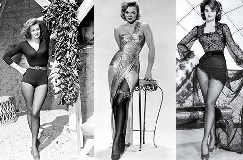 angie dickinson, glamour, rio bravo, 1959, 1960s