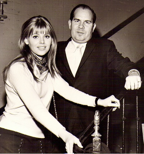 britt eklund 1967, swedish actress, swedish american, producer leroy griffith, the night they raided minskys set, 1960s movies
