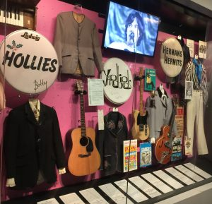 the hollies, rock and roll hall of fame, the yardbirds, herman's hermits