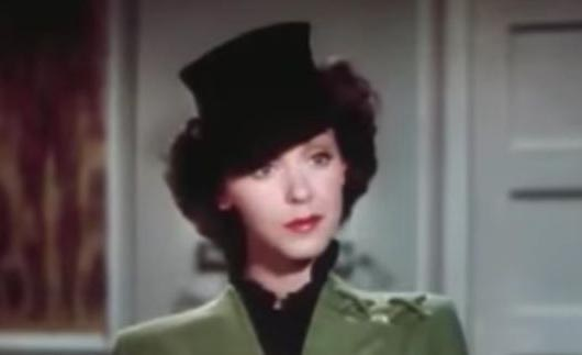 marsha hunt 1943, american actres, 1940s movies star, 1940s movies, thousands cheer