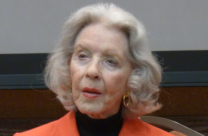 marsha hunt 2013, american actress, senior citizen, 1930s movies star, 1940s movies, older, octogenarian