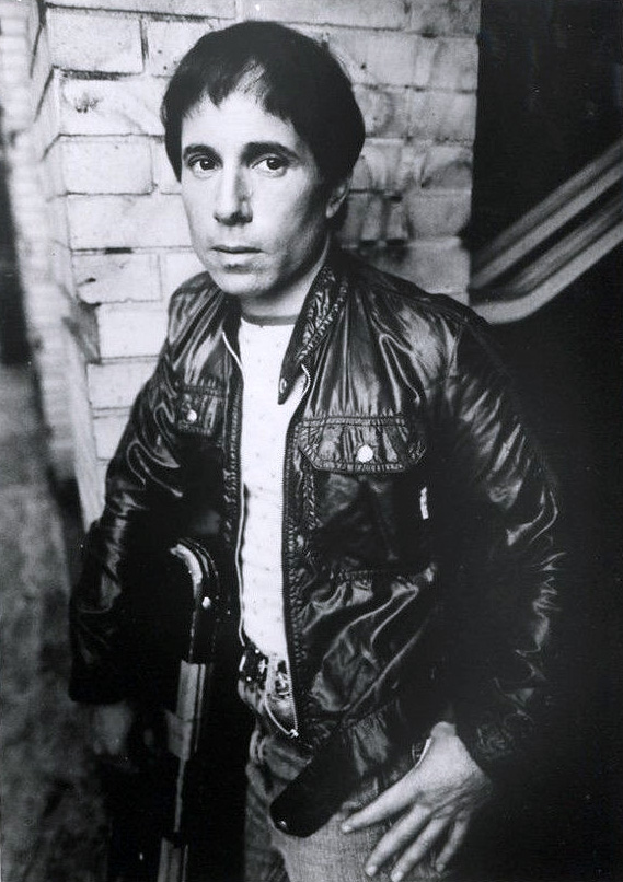 paul simon 1981, american singer, songwriter, simon and garfunkel, hit songs, i am a rock, bridge over troubled water