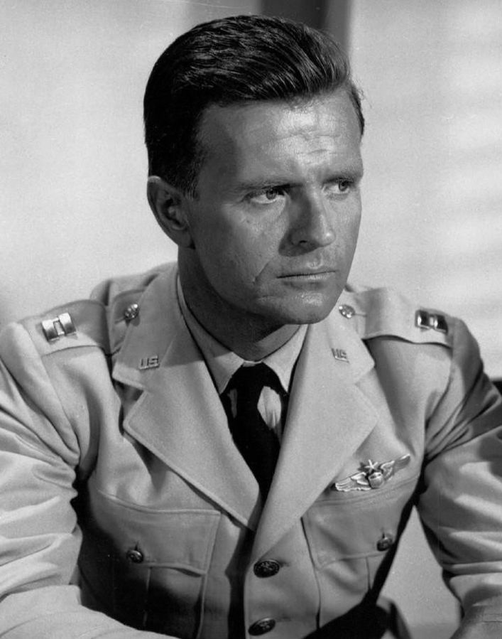 philip abbott 1958, american actor, 1960s tv shows, 1960s television series, 1970s television shows, the fbi, arthur ward, 1960s tv shows, steve canyon, captain peterson