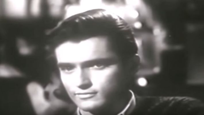 chris robinson 1959, american actor, 1950s movies, diary of a high school bride