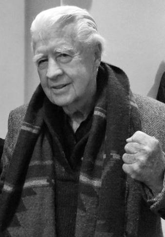 clu gulager 2015, older, octogenarian, senior citizen, american actor